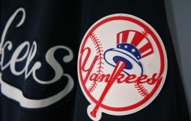 Jaqueta MLB Yankees - Foto 2
