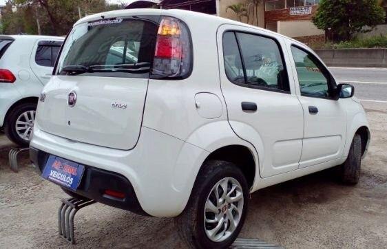 UNO DRIVE 1.0 FLEX 6V 5P - Foto 5