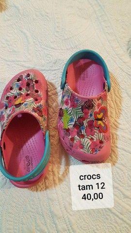 lindos sapatos marca  - Foto 5