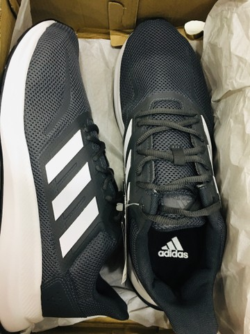 Tênis adidas Runfalcon Original  - Foto 6