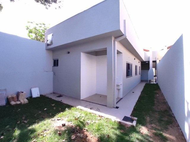 Linda casa no Jd Seminário 330Mil - Foto 4