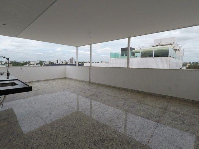 Cobertura à venda, 3 quartos, 1 suíte, 3 vagas, Itapoã - Belo Horizonte/MG - Foto 8