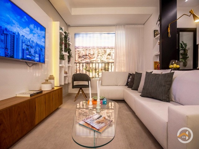Apartamento à venda com 2 dormitórios em Setor aeroporto, Goiânia cod:5070 - Foto 11