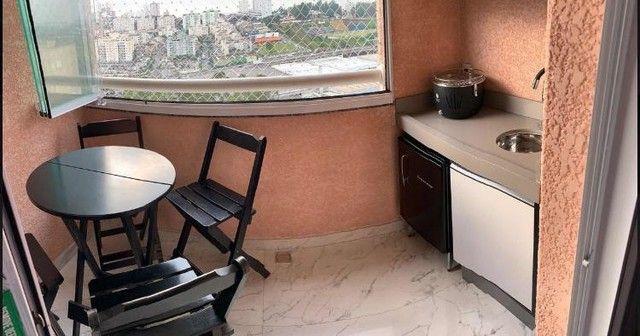 01 Apartamento em Jardim Camburi - Foto 3