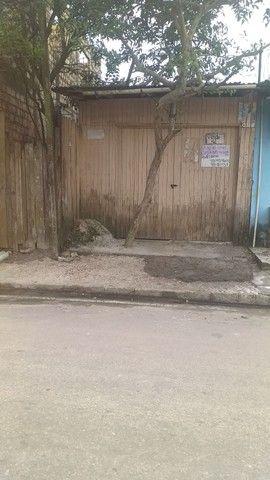 Terreno com uma casa no Distrito industrial  - Foto 3
