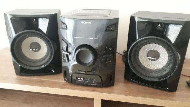 Mini System Sony MHC-EX 660