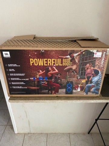 JBL Party Box 100 (Limoeiro do Norte - Ce) - Foto 6