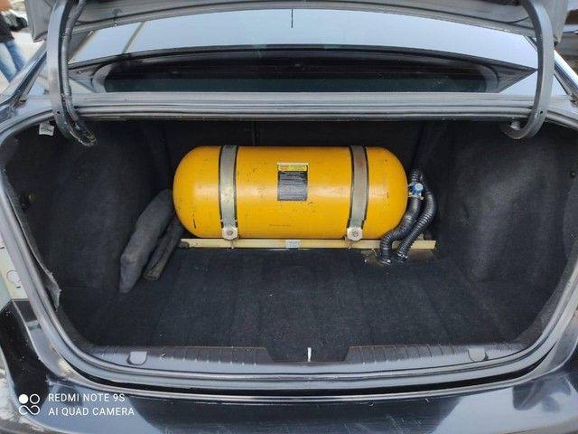 CRUZE 2012/2013 1.8 LT 16V FLEX 4P AUTOMÁTICO - Foto 10