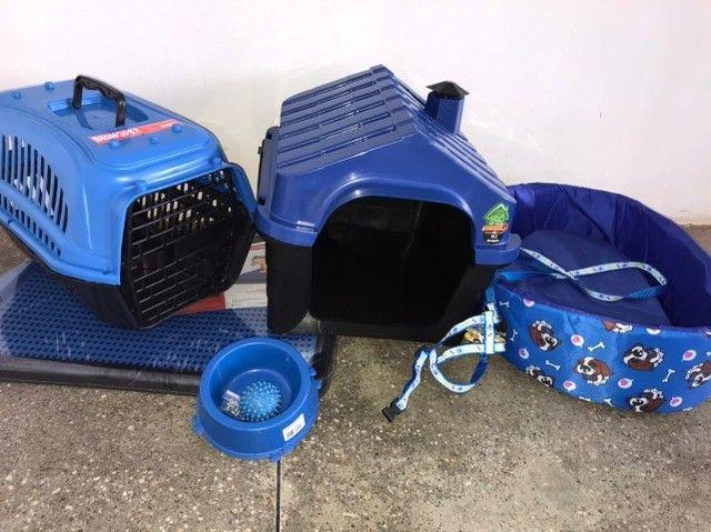 Kit para seu cachorro pronta entrega  - *  - Foto 2