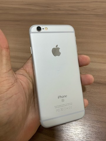 Iphone 6s 32gb - Foto 3