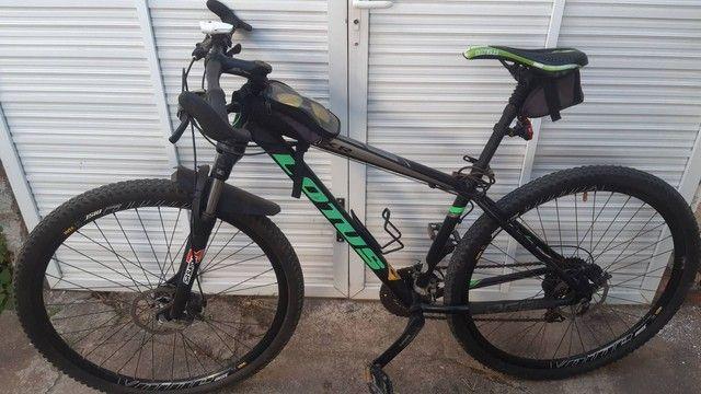 Bike lotus - Foto 2