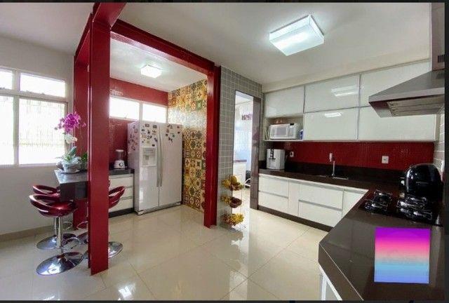 Apartamento para venda área nobre quadrados com 3 quartos - Foto 15