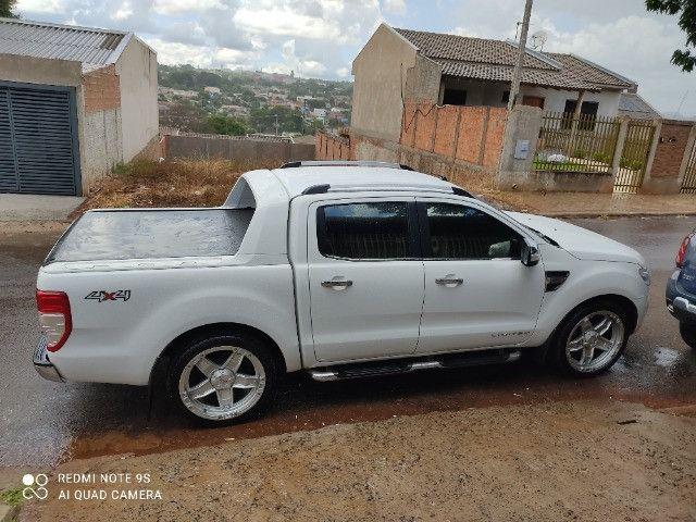 Ranger limited 2013 - Foto 6
