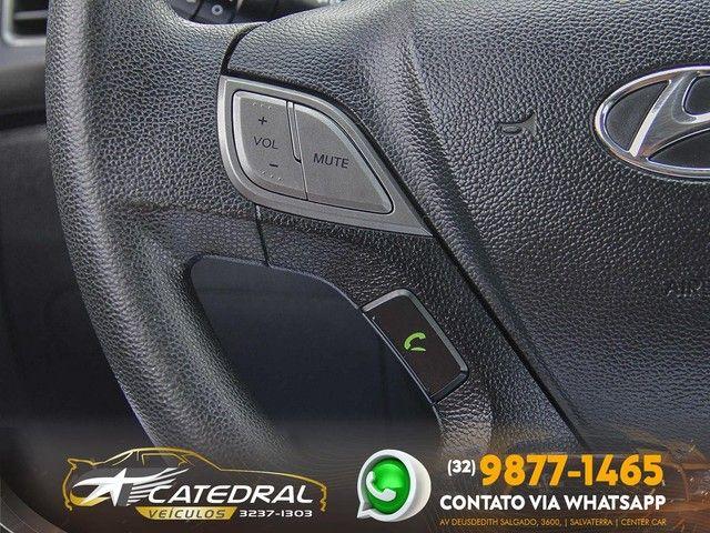 Hyundai HB20 Unique 1.0 Flex 12V Mec. 2019 *Novíssimo* Carro Impecável* Aceito Troca - Foto 9