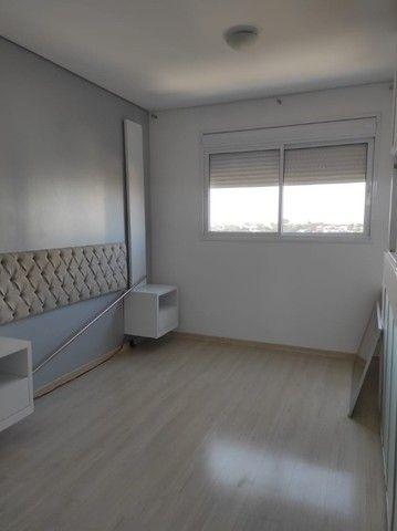 Apartamento mobiliado centro - Foto 3