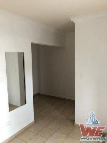 LOCAÇÃO | Apartamento, com 2 quartos em Zona-07, Maringá - Foto 10