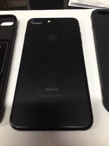 Iphone 7plus 128g - Foto 2