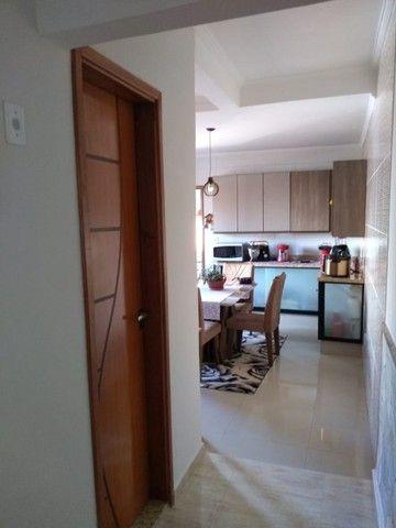 Linda Casa de 2 Pavimentos no bairro Canaã em São Lourenço!!! - Foto 6