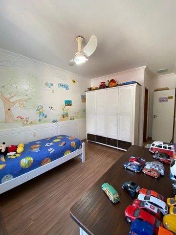 Lindo Apartamento na Praia do Canto com 4 quartos !! - Foto 15