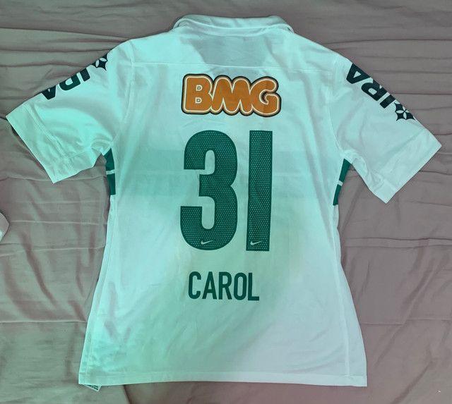 Camisa Coritiba 2014 - Foto 2