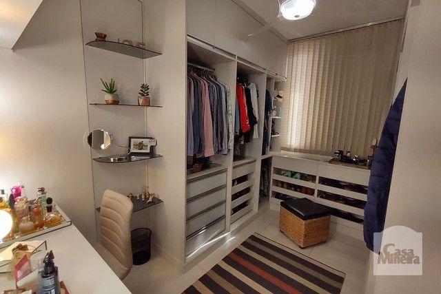 Apartamento à venda com 5 dormitórios em Castelo, Belo horizonte cod:340779 - Foto 7