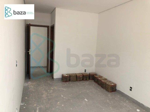 Casa com 3 dormitórios sendo 1 suíte à venda, 115 m² por R$ 350.000 - Residencial Paris -  - Foto 20