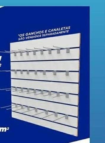 Painel canaletado  - Foto 4
