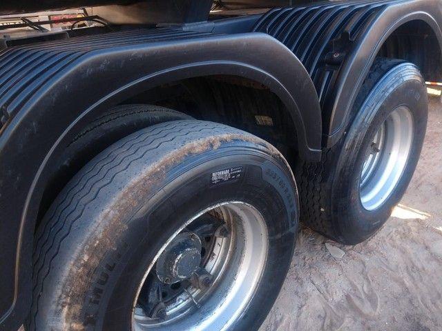 Bitrem tanque inox impecável Aceito caminhonete diesel no negócio - Foto 8