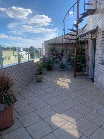 Apartamento à venda com 3 dormitórios em Itapoã, Belo horizonte cod:360 - Foto 11