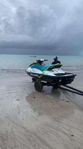 Jet Ski Sea Doo GTI 90 2018 - Foto 3