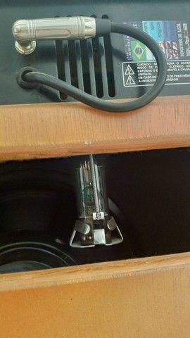 Amplificador Borne T7 Valvulado  - Foto 6