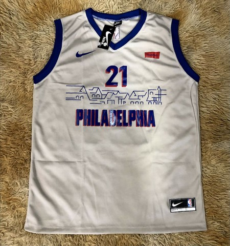 Camisa basketball GG Xl - Foto 3