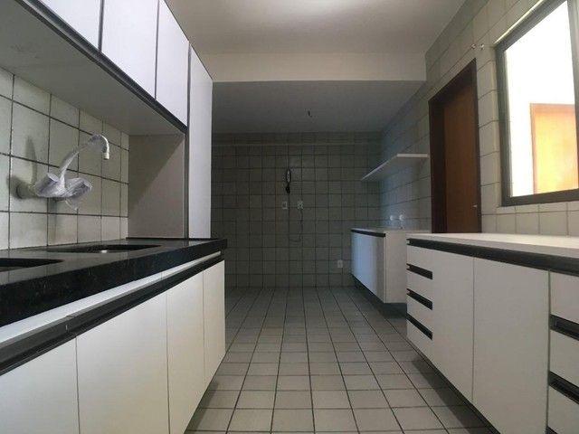 Apartamento com 4 quartos para alugar, 178 m² por R$ 10.564/mês - Boa Viagem - Recife/PE - Foto 10