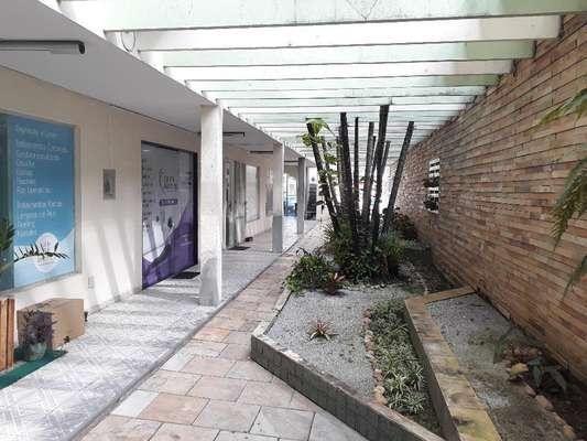 Sala para alugar, 30 m² por R$ 1.343,00/mês com taxas - Boa Viagem - Recife - Foto 2