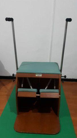 VENDO APARELHOS DE PILATES COMPLETO  - Foto 2