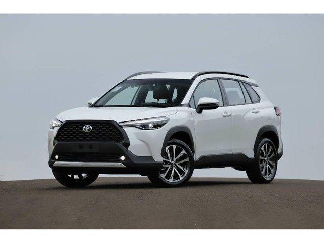 Toyota Corolla CROSS XRE 2.0 DIRECT SHIFT FLEX - Foto 3