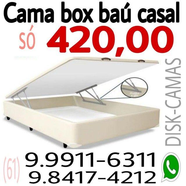 "COLCHÃO """"?"""""" cama Box baú """"""""""' cama box"