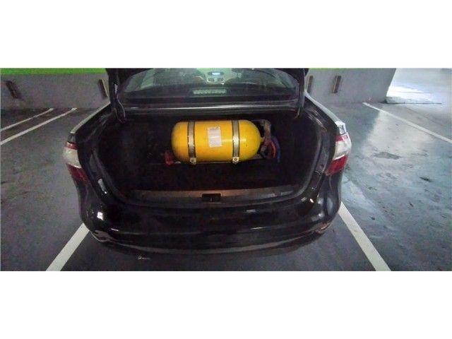 Renault Fluence 2013 2.0 dynamique 16v flex 4p automático - Foto 9