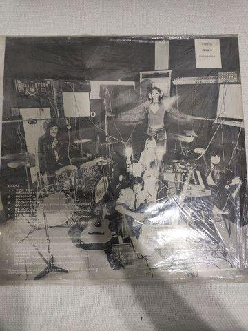 LP Mutantes - Jardim Elétrico - Foto 2