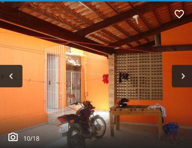 Linda Casa no bairro do Cristo Redentor - Foto 10