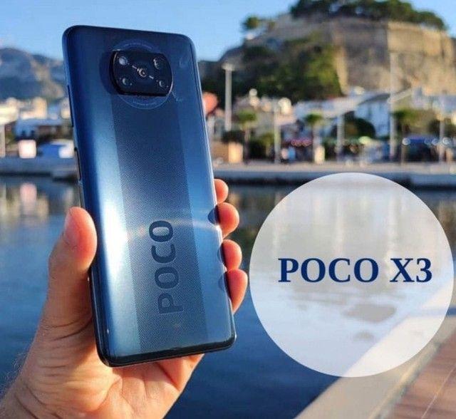 Poco X3 64GB  - Foto 2