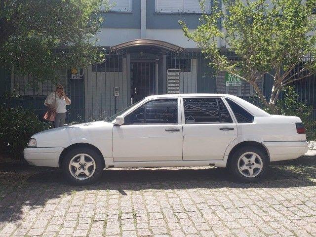 Vendo Santana Carro de Familia - Foto 4