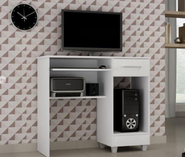 Mesa Computador Zambe Magno Móveis