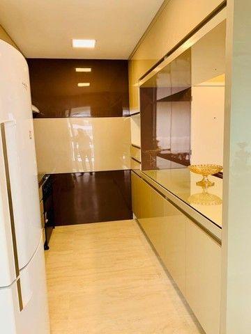 Lindo Apartamento mobiliado, ótima localização -Ponta Negra, Natal/RN - Foto 17