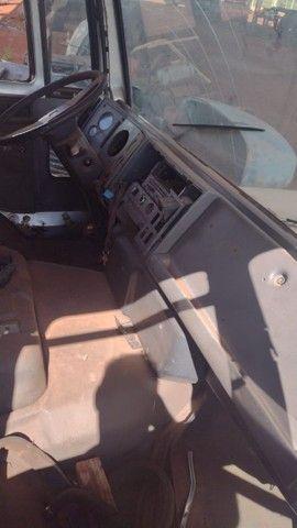 Cabine leito Ford cargo  - Foto 3