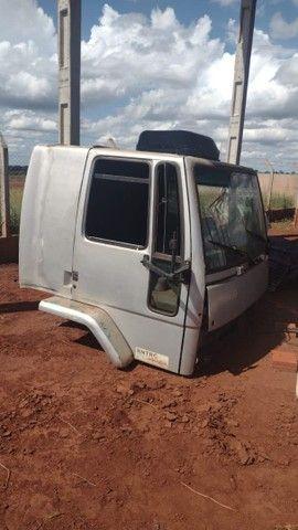 Cabine leito Ford cargo
