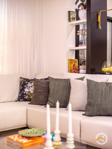 Apartamento à venda com 2 dormitórios em Setor aeroporto, Goiânia cod:5078 - Foto 19