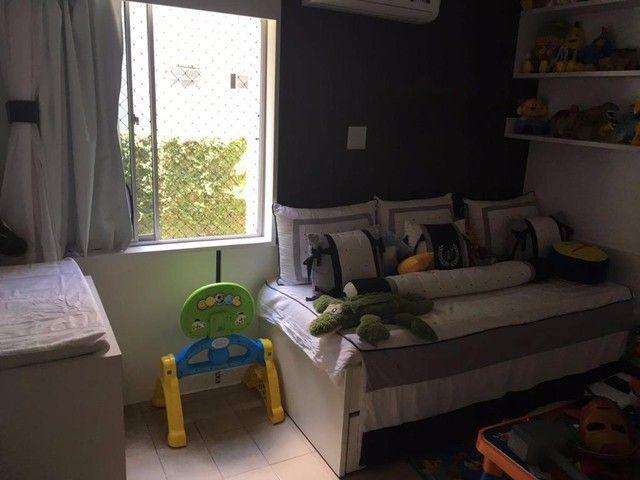 Apartamento com 03 Quartos em Aflitos, Recife - Foto 7
