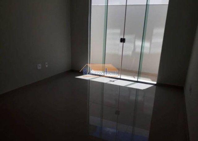 Cobertura à venda com 3 dormitórios em Céu azul, Belo horizonte cod:47265 - Foto 2