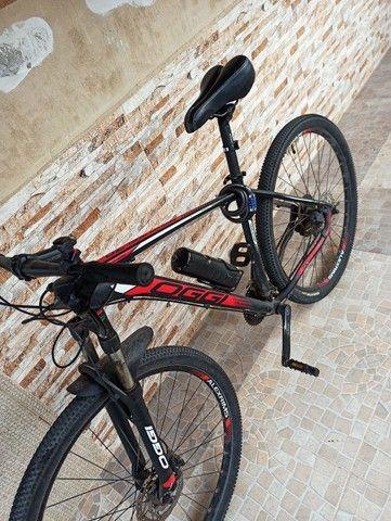Bicileta aro 29 Big Whell 7.0 2020 - Foto 2